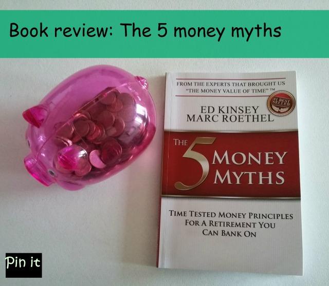 5 money myths