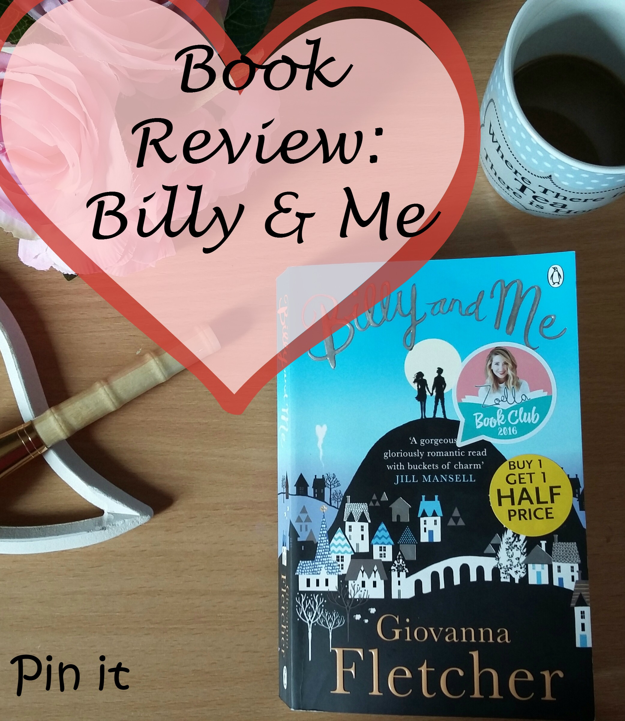 Book Review Billy and me.jpg